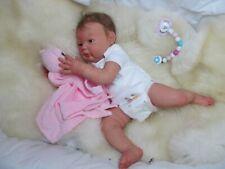 Reborn Reallife Baby Judith by A. Stoete Babypuppe Bausatz Rebornbaby ninisingen