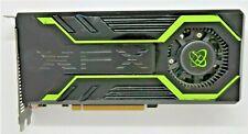 XFX Radeon HD 4850 GRAPHICS VIDEO CARD PCIe 1GB DUAL DVI HDTV-OUT HD-485X-ZDFC