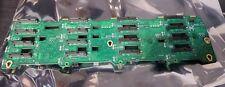 """SUPERMICRO 16 PORT SAS836TQ REV3.2 3.5"""" SAS/SATA HDD POWER BACKPLANE BOARD"""