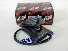 TAIDA NEW GY6 *4 POLE* (BLACK) HIGH TORQUE 180cc - 232cc STARTER MOTOR