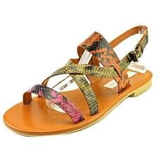 Sandali e scarpe tessile per il mare da donna dalla Spagna