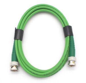 12G SDI BNC-Kabel Pro 4K UHD, 2m
