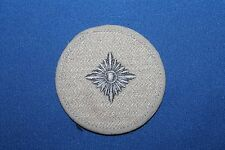 Original WW2 German Army Oberschutze (Senior Rifleman) Tropical Rank Pip Patch