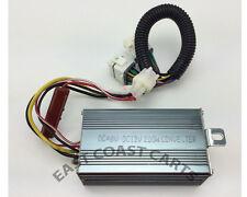 Club Car Precedent 2008.5'-Up Light Kit 48 volt to 12 volt VOLTAGE REDUCER