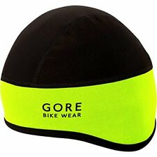 Gore Bike Wear Hhelmf Universal Windstopper Sottocasco - Giallo (neon