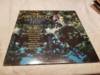 The Association Greatest Hits Vinyl Record LP - WS 1767 - 1967
