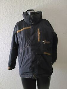 Obermeyer Juniors Size 16 Black Ski Snowboard Jacket Insulated