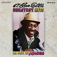 Alton Ellis - Greatest Hits: Mr Soul Of Jamaica - Expanded Edition [New CD] Expa