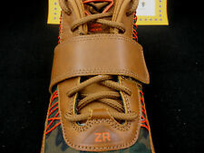 Nike Zoom Revis TXT EXT, Camo Flywire, Limited, Size 8.5