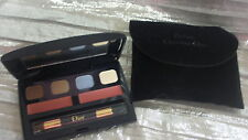 Dior- Limited Edition Palette -Great Travel Size. New