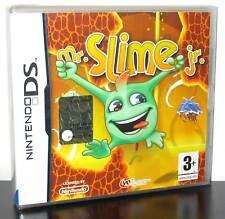 MR SLIMER JR GIOCO NUOVO PER NINTENDO DS E 3DS IN EDIZIONE ITALIANA PG579 28854