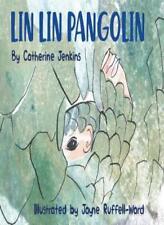 Lin Lin Pangolin by Jenkins New 9781838750053 Fast Free Shipping.