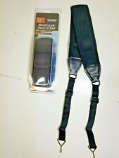 2-Pack Sports Afield Neoprene Camera Binocular Adjustable Easy Clip Neck Strap