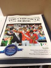Collectors The Chronicle of the Horse Vol 77 No.29 September 22,2014 equestrian