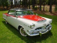 1955 Dodge Royal Custom Lancer coupe, Refrigerator Magnet, 40 MIL