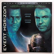 Laserdisc Event Horizon USA