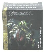 Malifaux WYR5064 Leveticus Avatar of Entropy (Outcasts) Mounted Steampunk Master