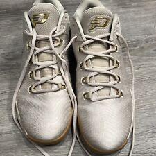 69407ef2fa70e4 Mens Air Jordan CP3.X AE Light Orewood Brown Metallic Gold Gum Yellow  897507-