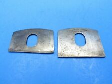 parts - lot of 2 Seymour Smith & Son 1-3/4