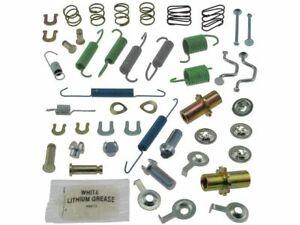 Rear Parking Brake Hardware Kit For Toyota Lexus Land Cruiser LX450 LX470 VN14H5