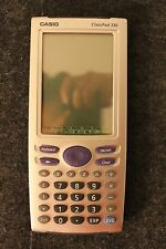 Cassio ClassPad 330 Calculator