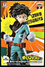 IZUKU MIDORIYA My Hero Academia DXF Figure LOOT CRATE Banpresto MIB Japan Anime