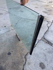Mopar Barracuda 1964,1965,1966 Passender Door Glass