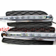 1 set  daytime light for BMW X5 E70 2007-2009 LED DRL Outstanding Quality New