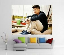 ZAYN MALIK ONE DIRECTION 1D TAKE ME HOME UP ALL NIGHT GIANT ART POSTER H259