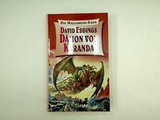David Eddings - Die Malloreon-Saga Dämon von Karanda - 1997