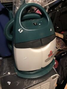 Bissell Little Green 1720-W Spot Shampoo Machine