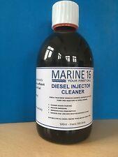 Marine 16 Diesel Injector Cleaner 500 ml