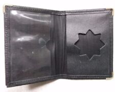 Unbranded Leather ID Wallets Vintage Wallets & Purses