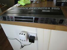 Behringer FBQ2496 Feedback Destroyer Pro 24 Bit/96 kHz Feedback Suppressor