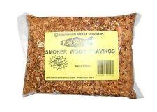 Fish Smoker Wood Shavings