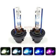 NEW D2R HID Bulbs 35W OEM Headlight Replacement 4300K 6000K 8000K 10000K 12000K