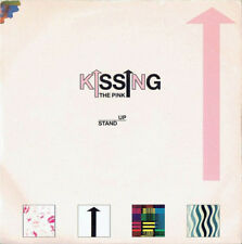 Kissing The Pink – Stand Up  - 45 RPM