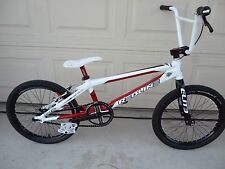 REDLINE FLIGHT PRO XXL BMX RACING BIKE  ANSWER, CRUPI, RHYTHM, BOX
