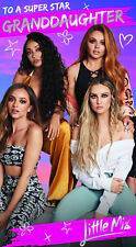 Little Mix Card Range, Relation & Birthday Cards  - FREE 1ST CLASS POSTAGE