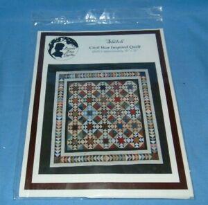 Quilt Pattern Shiloh Bonnie Blue Quilts