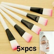 5×Professional Face Facial Mud Mask Mixing Brush Skin Care Beauty Makeup Tool