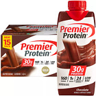 Premier Protein High Protein Shake (11 fl. oz.,15 pk) CHOOSE YOUR FLAVOR