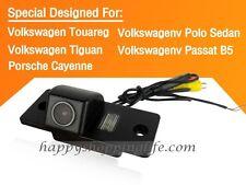 Back Up Camera for Porsche Cayenne Volkswagen Touareg Tiguan Volkswagenv Polo