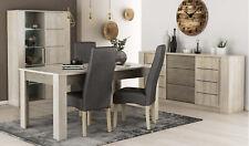Sets de sillas y mesas modernas para el comedor | Compra ...