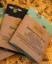 Beeswax food wraps - XX Large