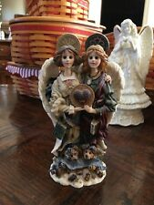 Boyds & Friends Folkstone Collection - Best Friends Constance & Felicity