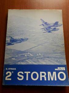 STRADA- 2° STORMO -REGIA AERONAUTICA