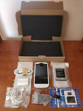 "SAMSUNG S3 i9300 WHITE 16GB 4.8"" 1GB RAM HSPA 8 MEGAPIXEL GRADO A+"