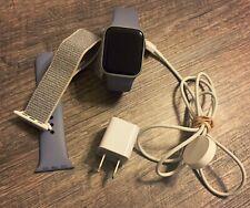 Apple Watch Series 4 Cellular Aluminum 44mm (4th gen)