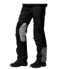 BMW GS Dry Waterproof Riding Trousers Womens UK 8 Petite (19) Black/Anthracite